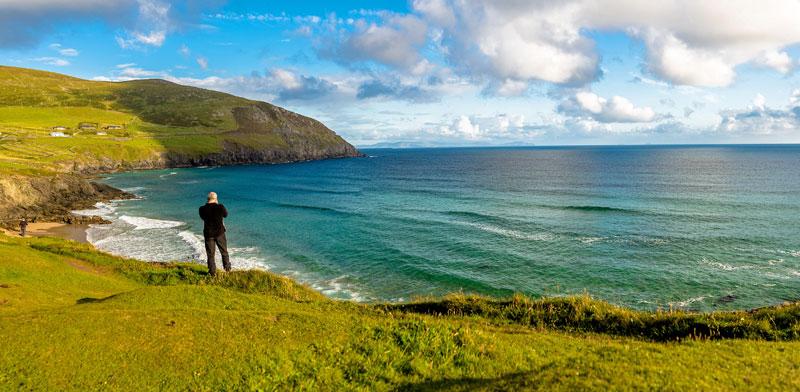אירלנד / צילום: שאטרסטוק