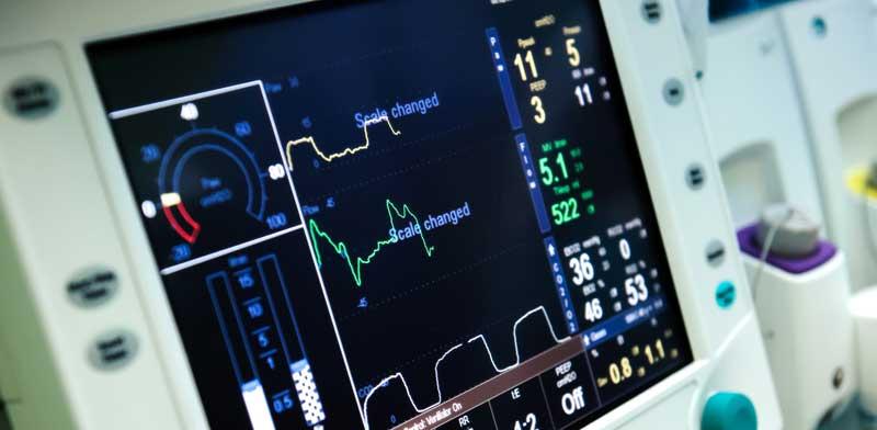 מכשור רפואי/ צילום :Shutterstock א.ס.א.פ קרייטיב