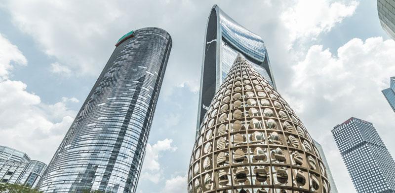 אדריכלות מודרנית/ Shutterstock | א.ס.א.פ קריאייטיב