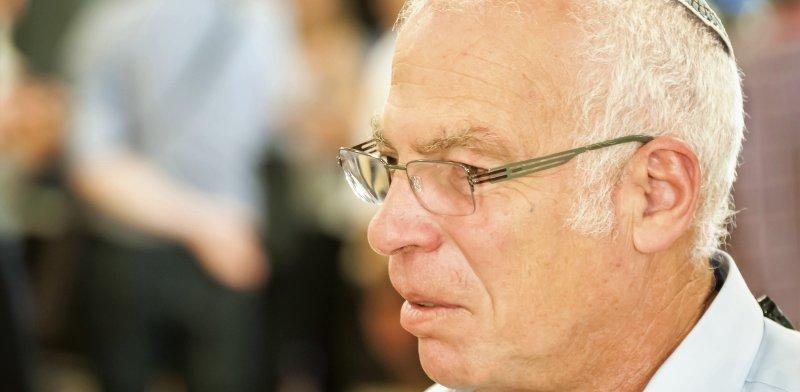 אורי אריאל / צילום: שאטרסטוק, א.ס.א.פ קריאייטיב
