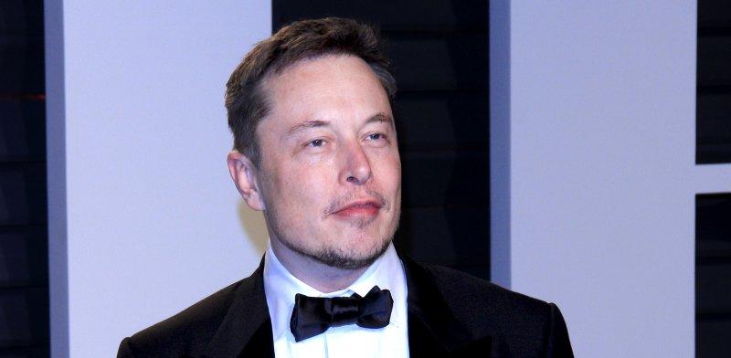 Elon Musk Photo: Shutterstock