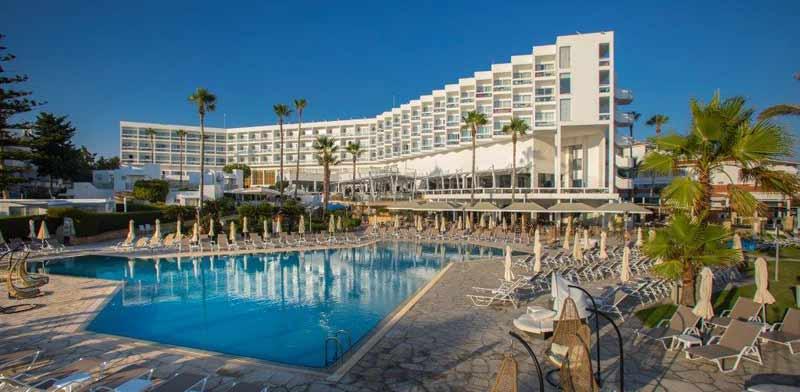 מלון סיפריה מאריס פאפוס / צילום: המלון