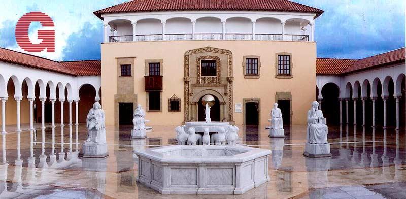 מוזיאון ראלי קיסריה / צילום: שי שקולניק