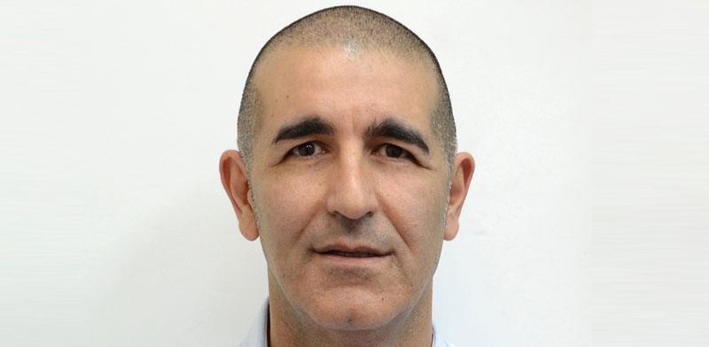 """יעקב טרוזמן / צילום: יח""""צ"""