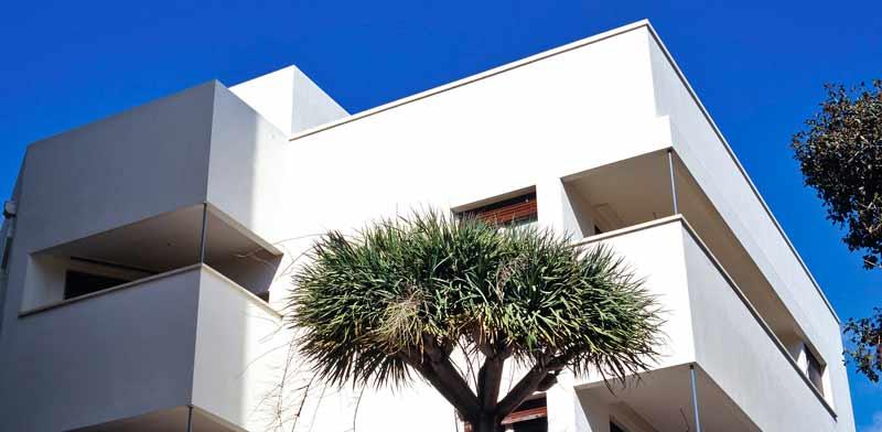 בית ליבלינג/ צילום: יגאל גבזה