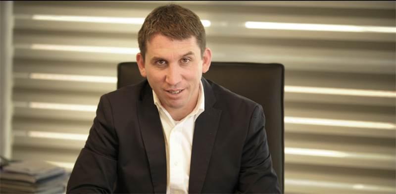 """גיא קבילי, מנכ""""ל חברת קונה לשעבר / צילום: יח""""צ"""