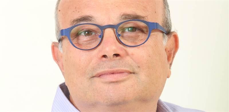 """ארז כהן, יו""""ר לשכת שמאי המקרקעין לשעבר"""