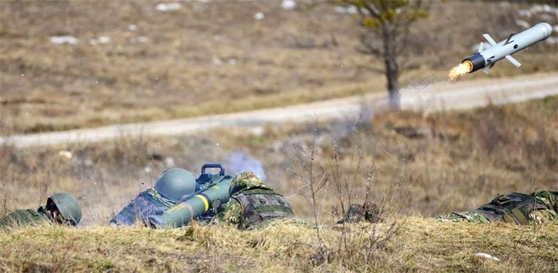 טילי ספייק בשימוש חיילים גרמנים / צילום: רפאל