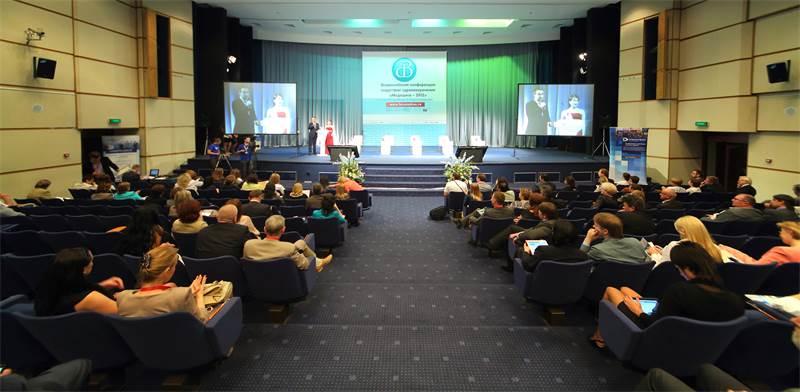 כנס של איגוד הבריאות ברוסיה / צילום: שאטרסטוק