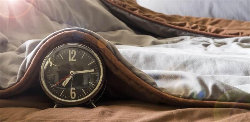 שעון חורף / אילוסטרציה: שאטרסטוק