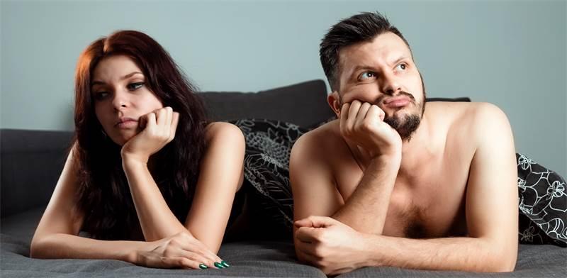 החשק חזק מההיגיון / צילום: Shutterstock