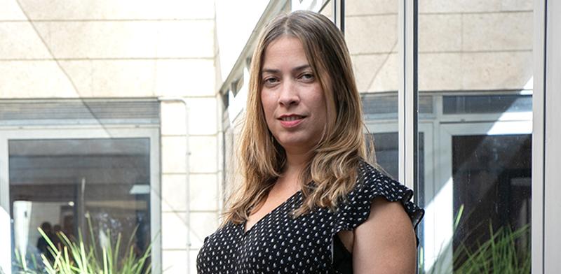 שרון שפורר / צילום: כדיה לוי