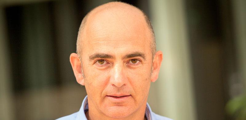 אורי גולדפרב / צילום: שלומי יוסף