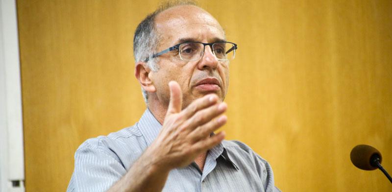 השופט נעם סולברג / צילום: שלומי יוסף