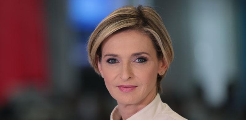 """דנה ויס, עיתונאית חברת החדשות / צילום: יח""""צ, אייל בן יעיש"""