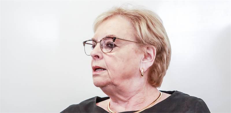 נשיאת בית המשפט העליון לשעבר, השופטת בדימוס דורית ביניש / צילום: שלומי יוסף, גלובס