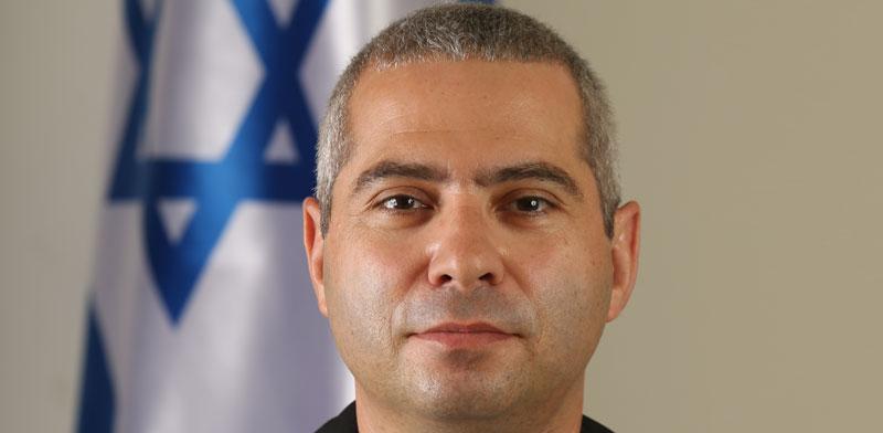 השופט גיא אבנון / צילום: דוברות בתי המשפט