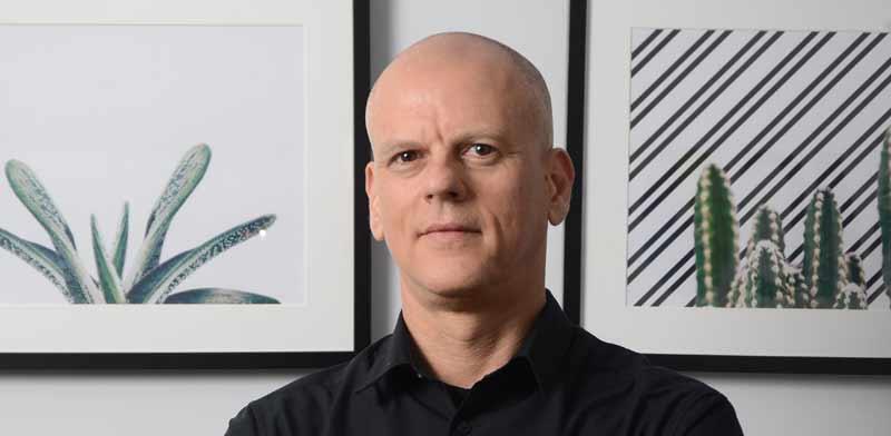 מנכל IMC אורן שוסטר/ צילום:  איל יצהר