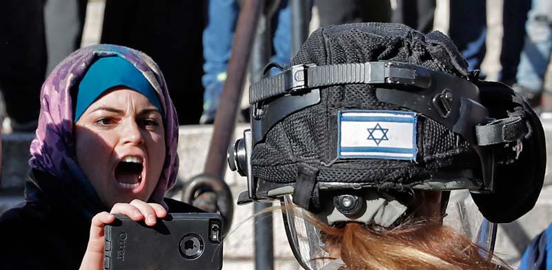 פורטרטים ירושלמיים/ צילום:  Thomas Coex