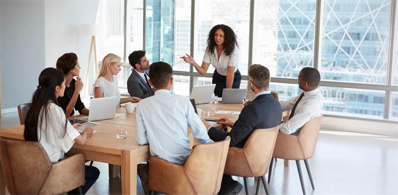 נשים בעמדות מפתח בשוק העבודה / צילום: שאטרסטוק