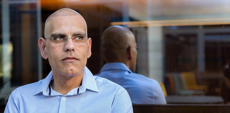 """ד""""ר ירון נהוראי, משקיע במשרדים בראשל""""צ / צילום: כדיה לוי, גלובס"""