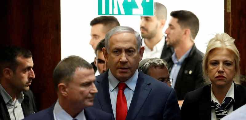 ראש הממשלה בנימין נתניהו / צילום: Ronen Zvulun, רויטרס