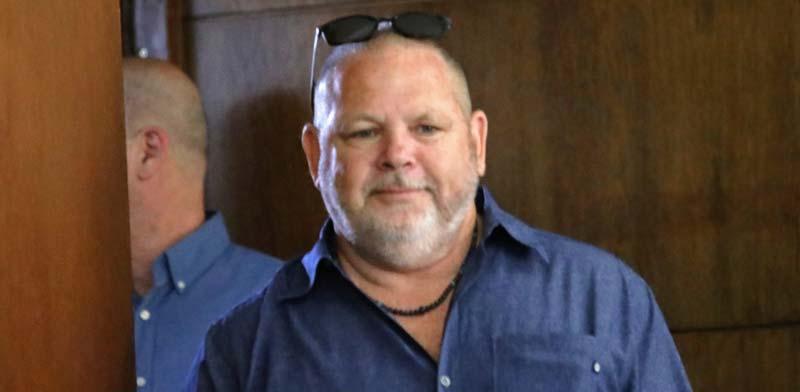 דב ליטבינוף, לשעבר ראש המועצה האזורית תמר / צילום: שלומי יוסף
