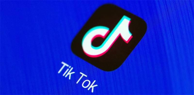 אפליקציית טיק טוק / צילום: דא קינג , רויטרס