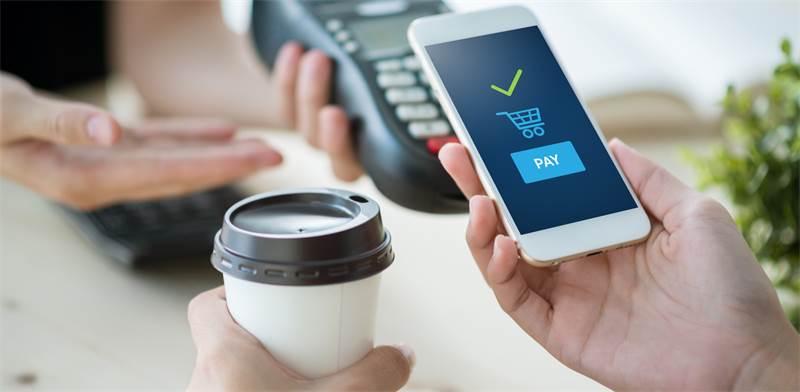 תשלום בנייד: האופציה המועדפת/צילום: Shutterstock/א.ס.א.פ קרייטיב