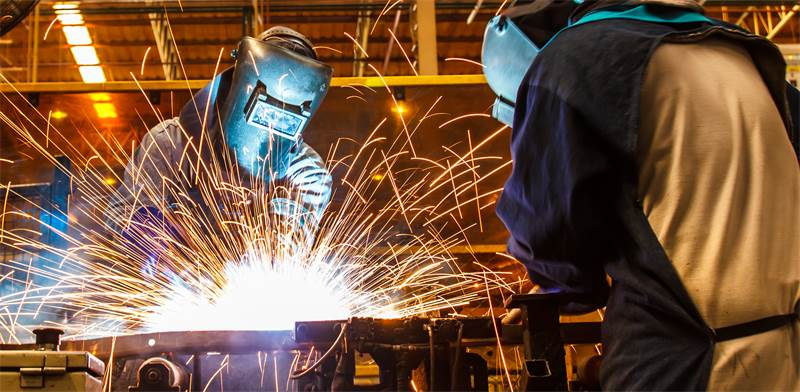 תעשייה / צילום: שאטרסטוק
