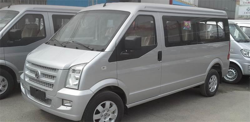DFSK, חברת הבת של דונפנג, מותג סיני לרכבים מסחריים קלים / צילום: יחצ