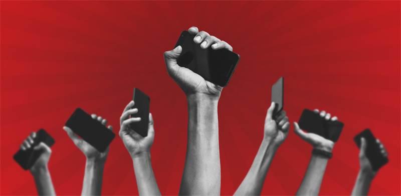 הפסיכולוגיה של הפוליטיקה / אילוסטרציה: Shutterstock
