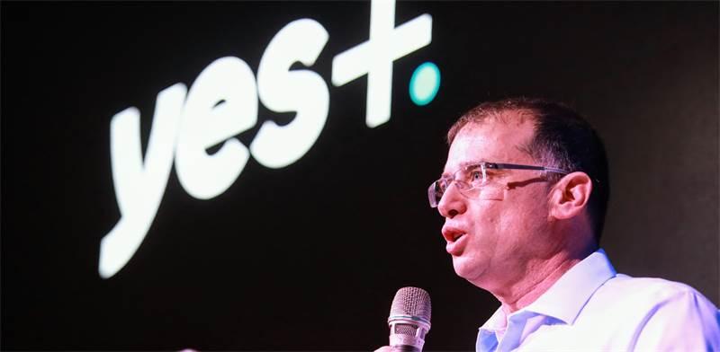 """רן גוראון, מנכ""""ל yes / צילום: שלומי יוסף, גלובס"""