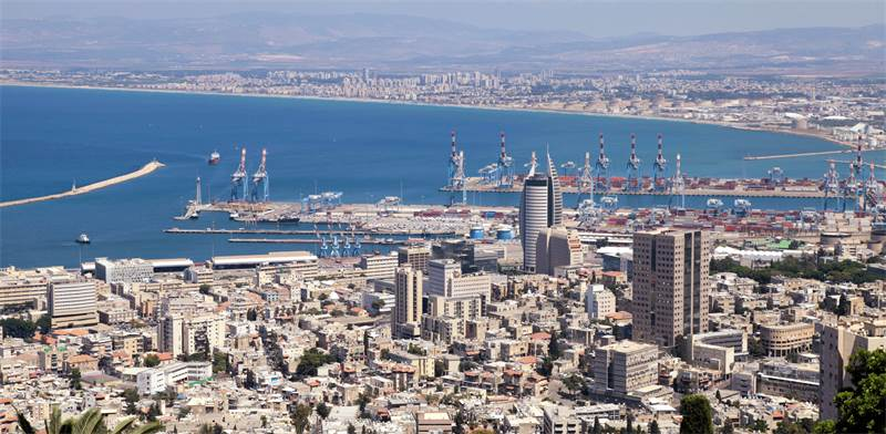 Haifa  / Photo: Shutterstock