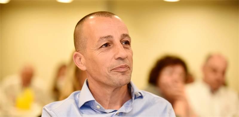 """אופיר אלקלעי, מנכ""""ל ההסתדרות / צילום: : אורן כהן ודוברות ההסתדרות"""