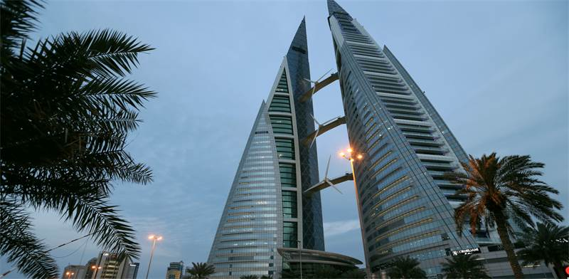 Bahrain Photo: Reuters Hamad I Mohammed