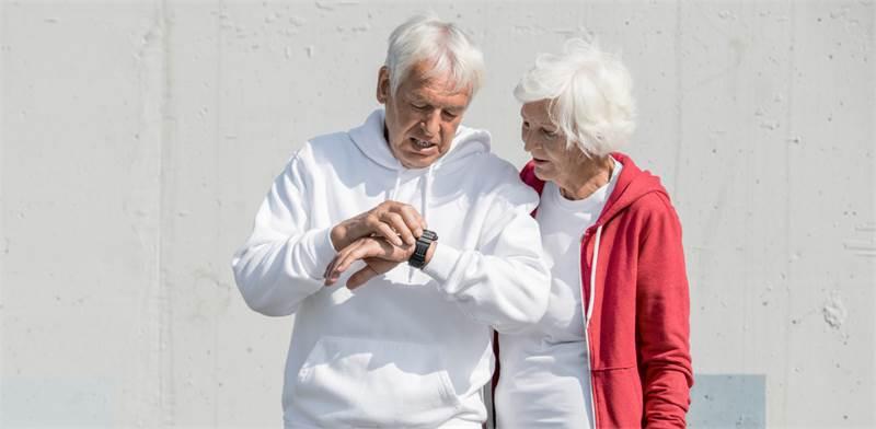 מעקב תמידי אחר קצב הלב מאפשר טיפול יעיל/צילום: Shutterstock/א.ס.א.פ קרייטיב