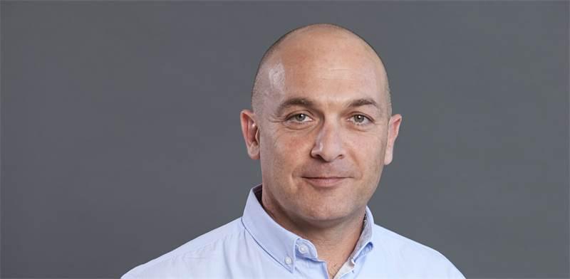 """אנדרס ריכטר, מנכ""""ל Priority Software / צילום: Priority Software"""