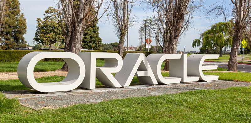 Oracle Photo: Shutterstock