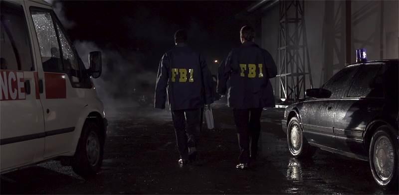 FBI / צילום: שאטרסטוק