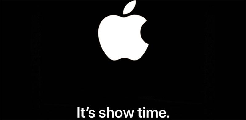 הודעת האירוע של אפל / מתוך אתר החברה