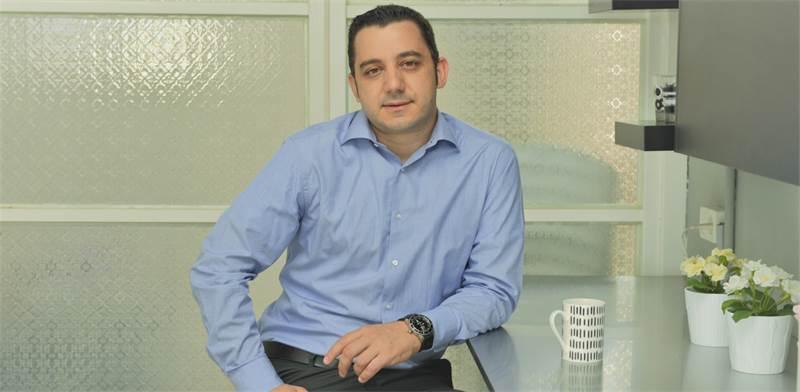 """מנכ""""ל Smartair, ארז בוסו / צילום: יח""""צ"""