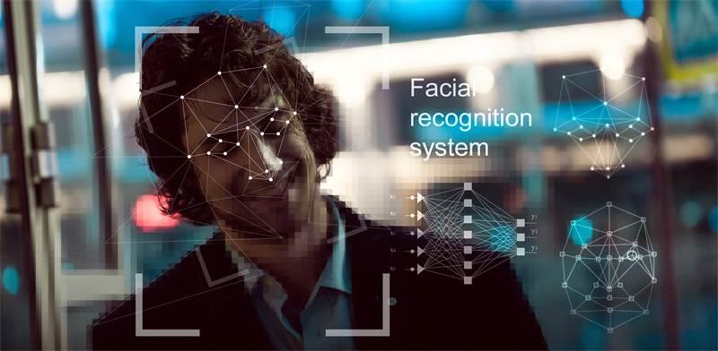 מערכת זיהוי פנים / צילום: Shutterstock
