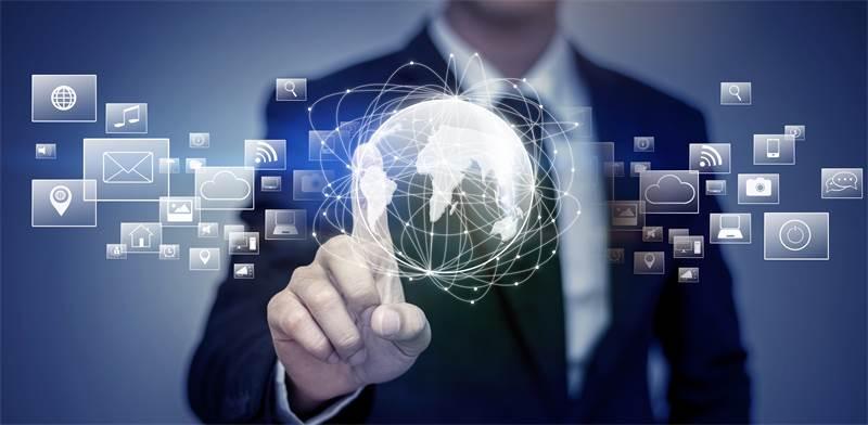 פתרונות טכנולוגיים מתקדמים. חברות לא יכולות להרשות לעצמן להישאר מאחור/צילום: Shutterstock/א.ס.א.פ קר