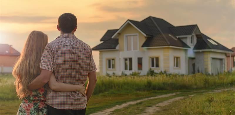 הצעירים רוכשים דירות / אילוסטרציה: Shutterstock