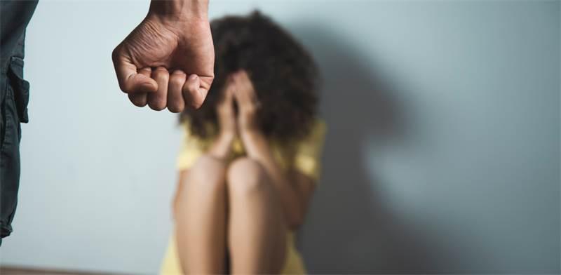 אלימות במשפחה / צילום: שאטרסטוק
