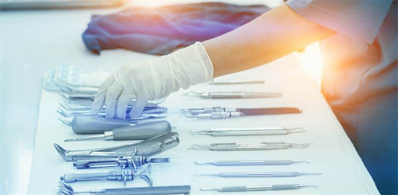 Medical devices Photo: Shutterstock ASAP Creative