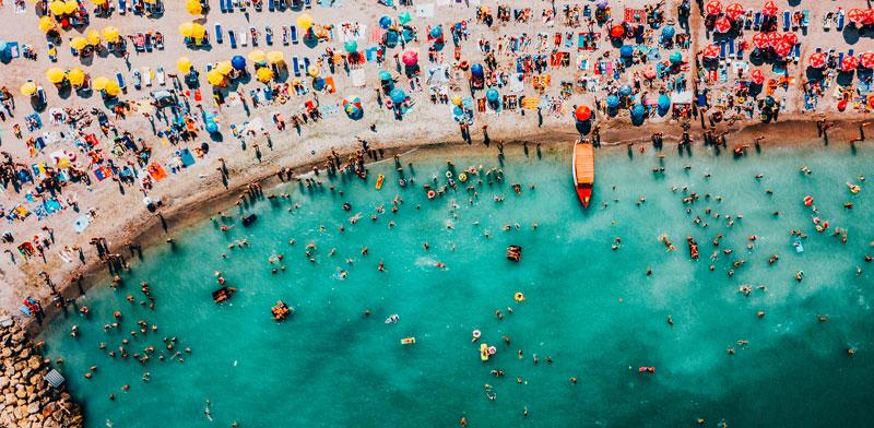 הריביירה הרומנית  / צילום:Shutterstock | א.ס.א.פ קריאייטיב