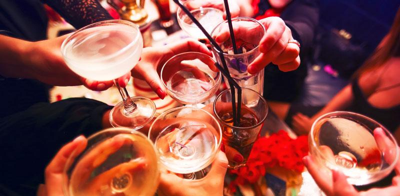 אלכוהול / צילום: Shutterstock א.ס.א.פ קריאייטיב