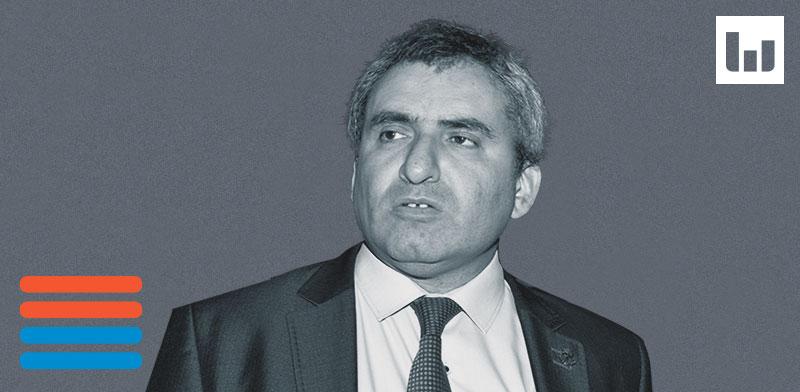זאב אלקין, הליכוד / צילום: שלומי יוסף